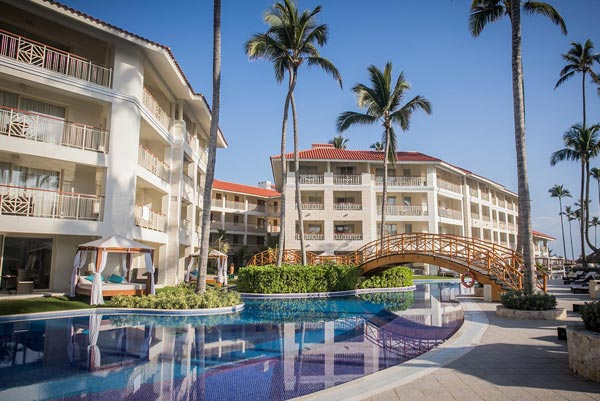 All Inclusive - Majestic Mirage Punta Cana