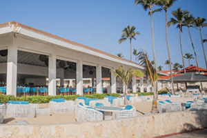 Seaside - Majestic Mirage - Five Star All Inclusive - Punta Cana